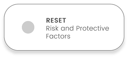 View all risk and protective factor button(wide) not selected