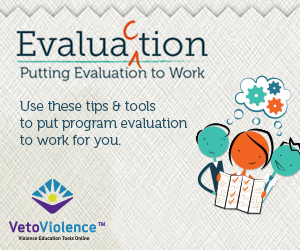 Putting Evaluation to Work