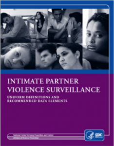 Announcing Updated Definitions for Intimate Partner Violence