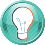 Lighbulb Icon
