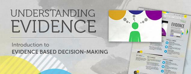 Understanding Evidence
